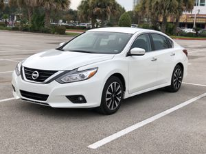 2018 Nissan Altima SL for Sale in Houston, TX