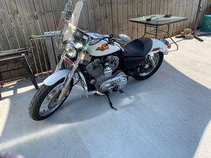 2008 883 sportster Harley-Davidson 5100 miles for Sale in Woodhaven, MI