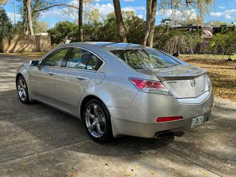 2010 Acura TL Awd for Sale in DeLand,  FL