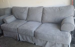 Jerome's Sofa and Love Seat for Sale in San Diego, CA