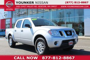 2016 Nissan Frontier for Sale in Renton, WA