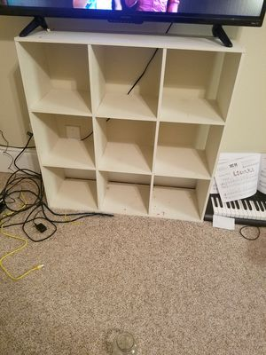 Cubby Shelves for Sale in Warner Robins, GA