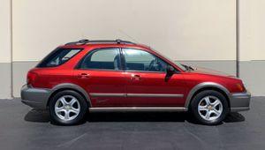 2002 Subaru Impreza Wagon for Sale in Costa Mesa, CA