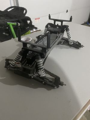 Traxxas stampede 2x4 roller for Sale in Vancouver, WA