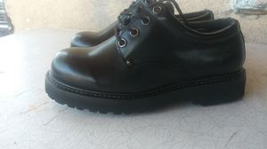 Work boots size 5 and 1/2 for Sale in Phoenix, AZ