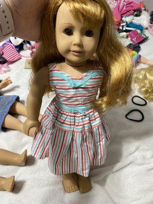 American Girl doll for Sale in St. Petersburg, FL