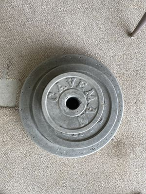 Concrete Weights for Sale in Shippensburg, PA