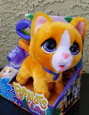 furReal Cat toy for Sale in Gilbert, AZ