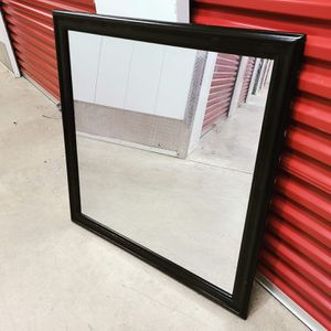 Large Dresser Mirror for Sale in Bladensburg, MD