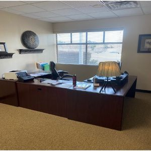 L Shape Large Office Desk for Sale in Plano, TX