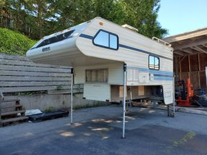 1987 Lance Camper for Sale in BOTHELL, WA