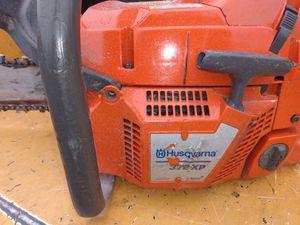 Chainsaw Husqvarna 372 for Sale in Hayward, CA