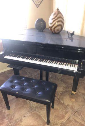 GULBRANSEN CONCERT GRAND PIANO for Sale in Chula Vista, CA