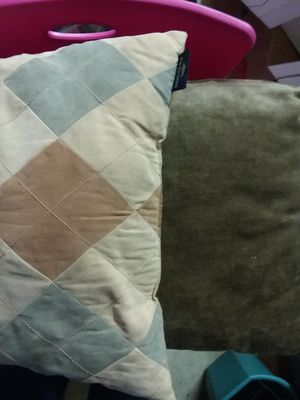 Two pillows for Sale in Glen Burnie, MD