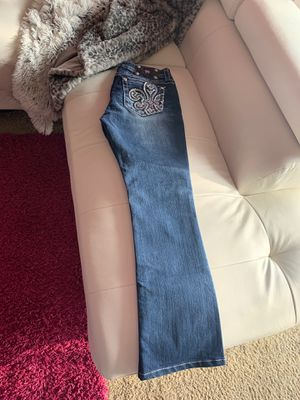 Miss me size 30 mid rise boot cut brand new never worn for Sale in San Diego, CA