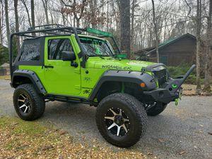 2013 Jeep Wrangler Sport for Sale in Rome, GA