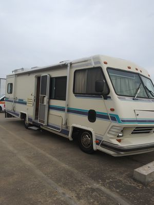 93 Allegro Bay motorhome for Sale in Seagoville, TX