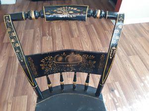 Antique/Vintage Decorative Chair for Sale in Houston, TX