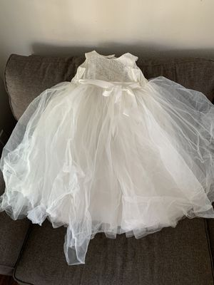 Flower girl dresses for Sale in Federal Way, WA