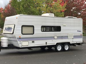 1997 Thor Wanderer Travel Trailer 22ft for Sale in Tacoma, WA