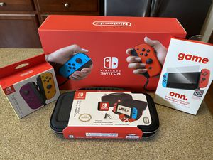 Brand New Nintendo Switch for Sale in Grove City, OH