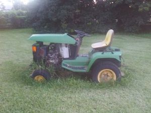 John Deere Tractor for Sale in Southwest Ranches, FL