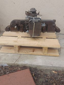 1962 JEEP Manifold for Sale in Whittier,  CA