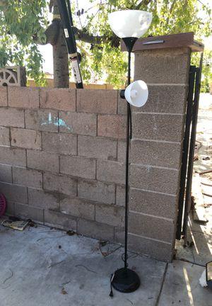 Floor lamp for Sale in Gilbert, AZ
