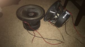 Soundquebed hdc3.1s 350 obo for Sale in Columbus, OH