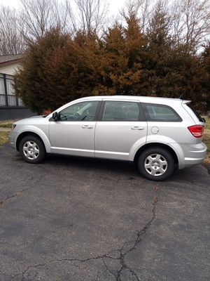 2010 Dodge jerney for Sale in Columbus, OH