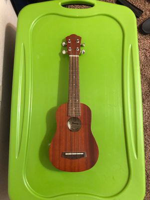 Ibanez Ukulele for Sale in Chico, CA