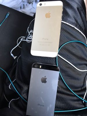 iPhone 5 and 5s for Sale in Odenton, MD