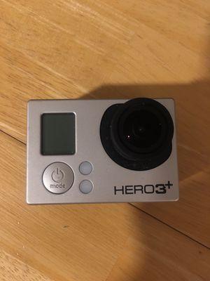 GoPro 3+ Black for Sale in Washington Boro, PA