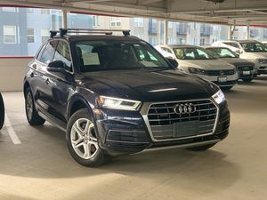 2018 Audi Q5 for Sale in Lynnwood, WA
