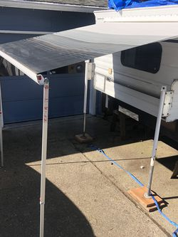 Fiamma A&E Horizon Awning for Sale in Portland,  OR