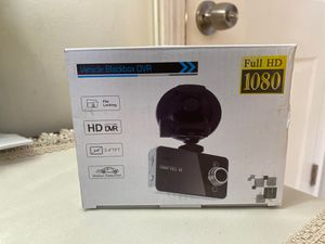"Vehicle Blackbox DVR ""Car camera recorder"" for Sale in Boston, MA"