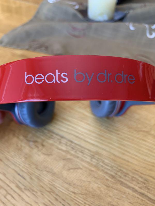 Beats Solo HD (special edition)