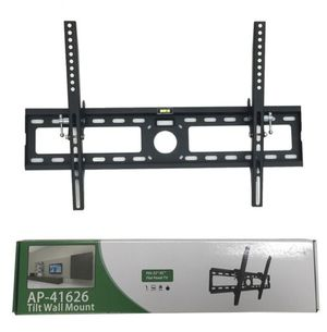 New TV Tilt Wall Mount for all TVs 32-65 inches. / Soporte de pared para TV para todos los televisores de 32-65 pulgadas. for Sale in Fontana, CA