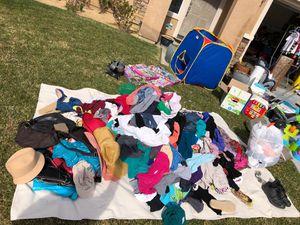 Women clothing for Sale in Quartz Hill, CA