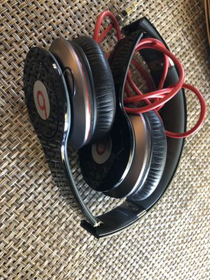 Wired Beats Solos for Sale in San Diego, CA