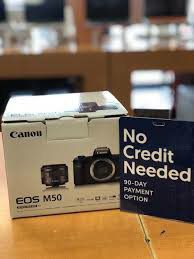 Dslr digital camera only $40 Down gets one. Bad credit ok for Sale in Hialeah, FL