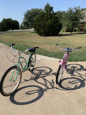 Electra Cruisers Bikes for Sale in Haslet, TX
