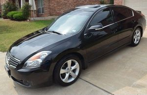 black 08 nissan altima se for Sale in Cleveland, OH