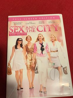 DVD- Sex And The City Movie for Sale in Phoenix,  AZ