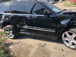 Jeep srt8 parts for Sale in Chicago, IL