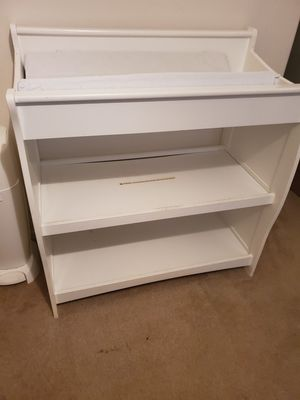 Diaper Changing Table for Sale in Las Vegas, NV