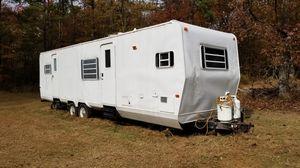 Converted Workshop/storage enclosed trailer for Sale in Hampton, GA