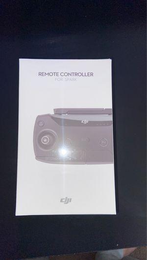 DJI Spark Part4 Remote Control Drone Remote for Sale in Houston, TX