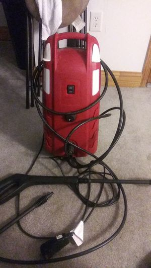 Durabuilt Electric Pressure Washer for Sale in Saint Charles, MD