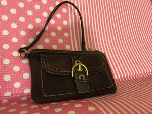 Coach wallet mini purse for Sale in Redmond, WA